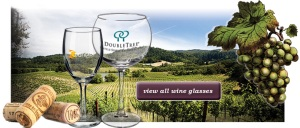 Personalized Libbey Glassware Wine Glasses, Libbey Glassware and more at wholesale prices.